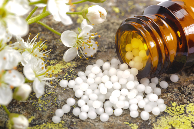 Healing Haven Homeopathic Remedies