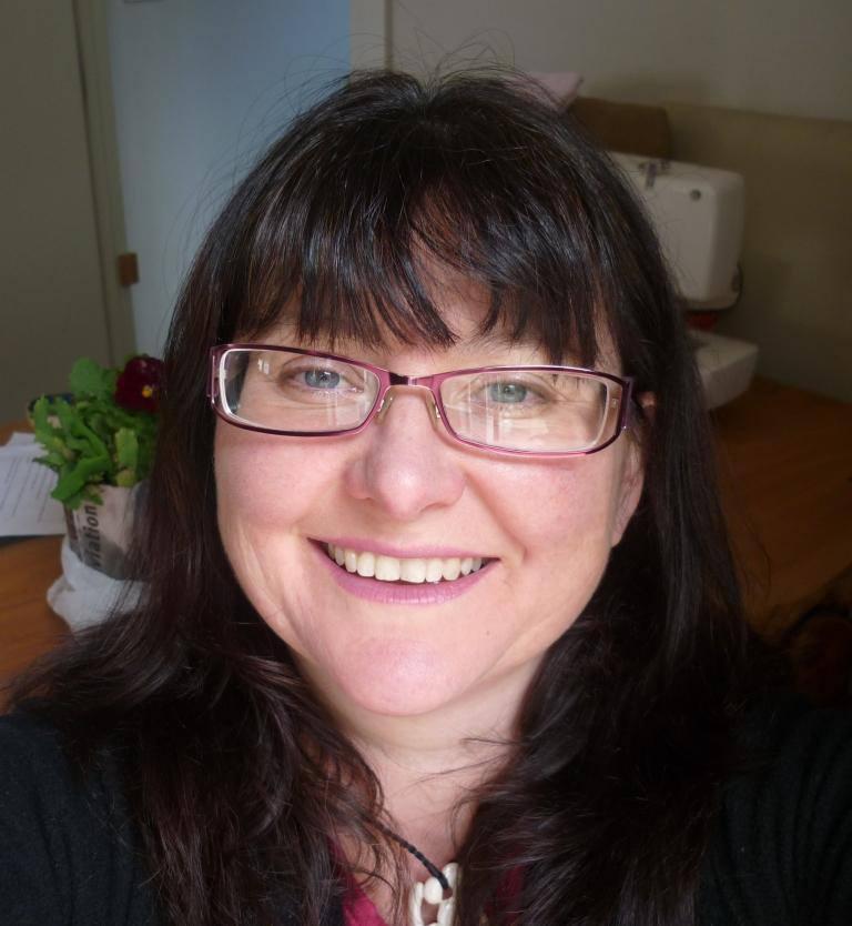 Juliet Corowa - Homeopath, Taupo